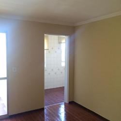 Apartamento à venda QI 23