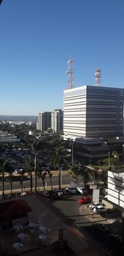 Hotel-Flat à venda SHN Quadra 2  , Garvey Park Hotel