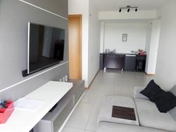 QUADRA 2 CONJUNTO A10 BLOCO D Sobradinho Sobradinho  Ed. Monte Verde Apartamento planejado.