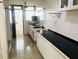 QI 25 Lote 5/17 Guara Ii Guará   Apartamento com 03 quartos sendo 01 suíte, cozinha, sala e 03 banheiro, no Edifício Sargento Wolf à
