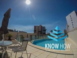 Apartamento à venda CSA 1   Apartamento com 4 dormitórios à venda, 190 m² por R$ 750.000 - Taguatinga Sul - Taguatinga/DF