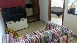 Apartamento para alugar RUA 3 CHACARA 46A