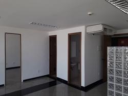 Sala à venda SBN QUADRA 02 BLOCO F  , Via Capital duas salas juntas reformadas