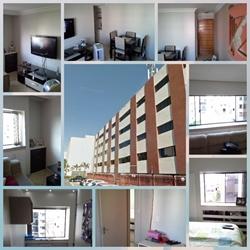 Apartamento à venda SHCES Quadra 101 Bloco B