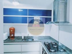 Apartamento à venda QI 23 LOTE 12 Guará II , R. Plaza Apartamento reformado 2 quartos com lazer - QI 23 Guará II