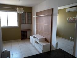 Apartamento à venda Quadra 205  , Paço Línea Excelente oportunidade para quem quer um imóvel pronto para morar!