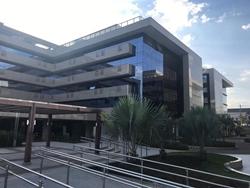 Sala para alugar SIA Trecho 1  , Praça Capital Fácil acesso