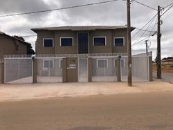 Apartamento à venda AGUAS LINDAS DE GOIAS  , f.iv