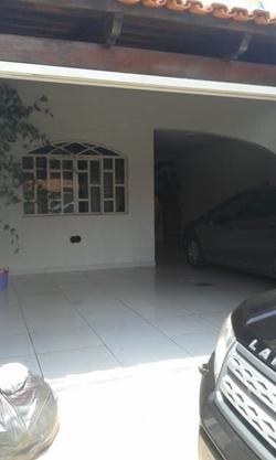 Casa à venda Av Central Bloco 71