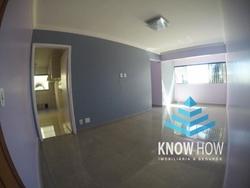 Apartamento para alugar QS 7 Rua  800   Apatarmento reformado 3 quartos e vaga de garagem