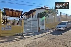Casa para alugar Condomínio Village Alvorada I   Casa com 3 dormitórios para alugar, 450 m² por R$ 3.500,00/mês - Setor Habitacional Jardim Botânico