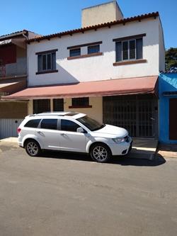 Casa à venda SHIGS 710 BLOCO A CASA , SOBRADO CASA BEM REFORMADA