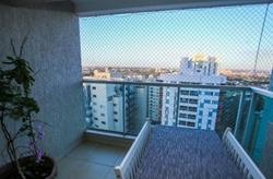 Apartamento à venda Rua 4   andar alto, nascente com vista livre