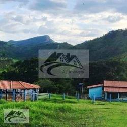 Rural à venda MINACU   Fazenda à venda, 7986000 m² por R$ 4.125.000 - Zona Rural - Minaçu/GO