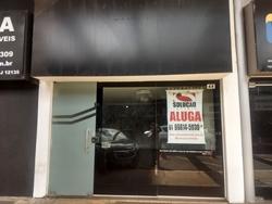 Loja à venda SHS QUADRA 01 BLOCO A Galeria Hotel Nacional  Frente para pista de acesso Hotel Nacional