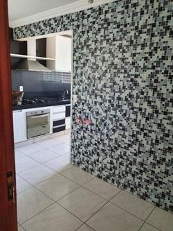 Apartamento à venda QI 9 Bloco P   Apartamento com 03 quartos, cozinha, sala e 02 banheiros, na QI 09 Bloco P à venda - Guará/DF