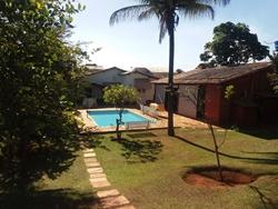 Casa à venda SHIS QI 27 CONJUNTO 11  , Casa Churrasqueira coberta +  Suite