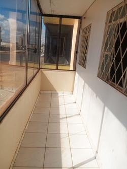 Apartamento para alugar QNN 11  , Saint Tropez proximidade com comercio e bancos