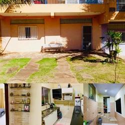 Casa à venda Chacará  123   SÓ R$ 120.000,00!! 65M², 2 QUARTOS, ÓTIMA LOCALIZAÇÃO, COLONIA A. SAMAMBAIA