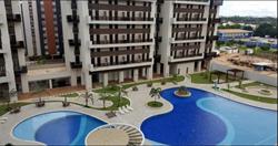 Apartamento à venda SGCV Lote 10 9 8365-0565 WhatsApp , Venice - Park Sul - Pronto Pronto para Morar e se Divertir