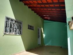Casa para alugar Quadra 3 Conjunto B