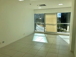 SHN Quadra 1 Bloco F Asa Norte Brasília