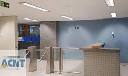 Loja para alugar SIA Trecho 3 Lotes 625/695 , Ed. SIA Centro Empresarial Estrutura com ar condicionado central, localização destaque frente comercial do SIA.