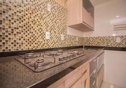 Apartamento à venda SHCES Quadra 1403 Bloco B   reformadíssimo e riquíssimo em armários