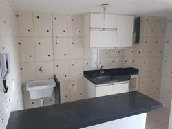 Apartamento para alugar RUA 10B CHACARA 135/2
