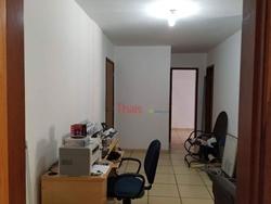 QS 406 Conjunto F Samambaia Norte Samambaia   Apartamento com 02 quartos, cozinha, sala e 01 banheiro, no Residencial Elite à venda - Samambaia/DF