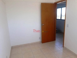 QN 122 Conjunto 15 Samambaia Sul Samambaia   Excelente Apto com 02 quartos com vaga de garagem no Mirante Furnas à venda - Samambaia/DF
