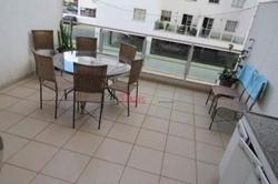 Av das Castanheiras Norte Águas Claras   Apartamento 04 Quartos e 02 vagas cobertas no Top Life Palm Beach - Águas Claras/DF