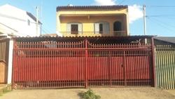 Casa à venda QR 307 Conjunto 1   Casa com 04 quartos, cozinha, sala e 02 banheiros, na QR 307 Conjunto 01 à venda - Samambaia/DF