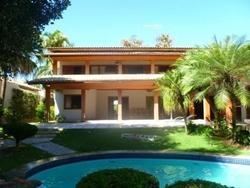 Casa para alugar SHIS QL 12  , Península dos Ministros  Alto luxo e segurança 24 horas