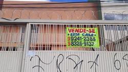 Casa à venda QR 218 CONJUNTO P