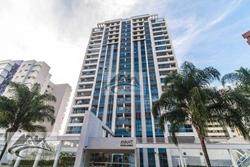 Apartamento à venda Quadra 104   Apartamento com 1 dormitório à venda, 59 m² por R$ 320.000 - Norte - Águas Claras/DF