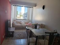 QI 18 Bloco T Guara I Guará   Apartamento com 02 quartos, cozinha, sala e 01 banheiro, na QI 18 Bloco T à venda - Guará/DF