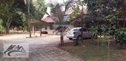Casa à venda SMPW Quadra 14 Conjunto 5   Casa à venda, 500 m² por R$ 1.600.000,00 - Park Way - Brasília/DF