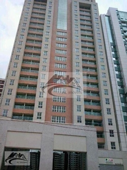 Apartamento à venda Rua  36   Apartamento com 2 dormitórios à venda, 51 m² por R$ 300.000 - Águas Claras Sul - Águas Claras/DF