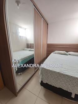 Apartamento para alugar Rua  3 Chacará  81  , RESIDENCIAL MERCURE ALUGUEL COM CAUÇÃO!!! SEM BUROCRACIA!!!