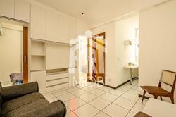 Apartamento à venda SGCV  , PARK STUDIOS Excelente oportunidade!