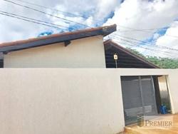 Casa à venda Residencial VITORIA   Casa com 2 dormitórios à venda, 200 m² por R$ 220.000 - Residencial Vitória - São Sebastião/DF