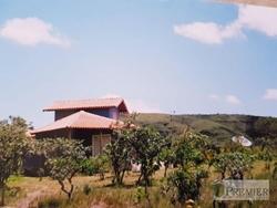 Rural à venda ESTANCIA PARAISO   Sítio com 3 dormitórios à venda, 300000 m² por R$ 900.000 - Centro - Alto Paraíso de Goiás/GO