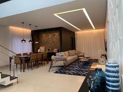 Casa à venda Quadra 14 Conjunto A-9 Casa Moderna  Oportunidade Casa super Moderna com 04 suítes