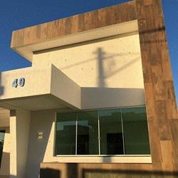 Casa à venda RODOVIA BR-0020 KM 12,5  , Alto da boa vista Excelente oportunidade de morar no melhor, casa com iluminação e arquitetura super moderna!