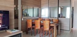 Apartamento à venda QI 31 Lotes 2/4 JARDINS LIFE , JARDINS LIFE Excelente projeto de marcenaria em todos os ambientes.