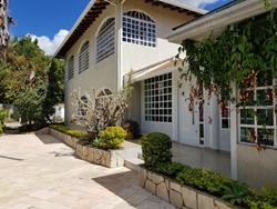 Casa para alugar SMPW Quadra 27 Conjunto 3 Park Way
