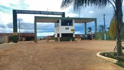 Lote à venda Rodovia DF-180  , Residencial Monte Verde Ampla área verde , vista privilegiada e tranquilidade . .