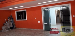 Casa à venda QR 402 Conjunto 29 samambaia