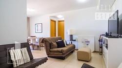 Apartamento à venda SGCV Lote 27   Apartamento 2 quartos 2 vagas Park Sul Prime